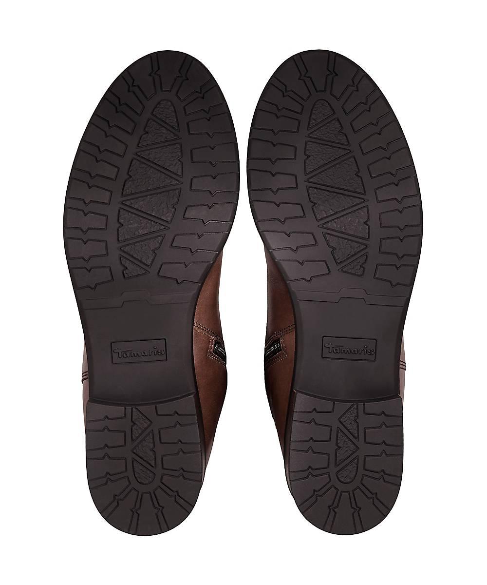 Tamaris Klassik-stiefel In Braun-mittel Kaufen Klassische Stiefel