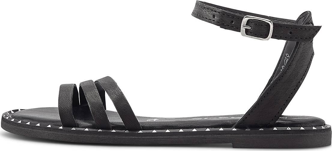 Tamaris Nieten-Sandale