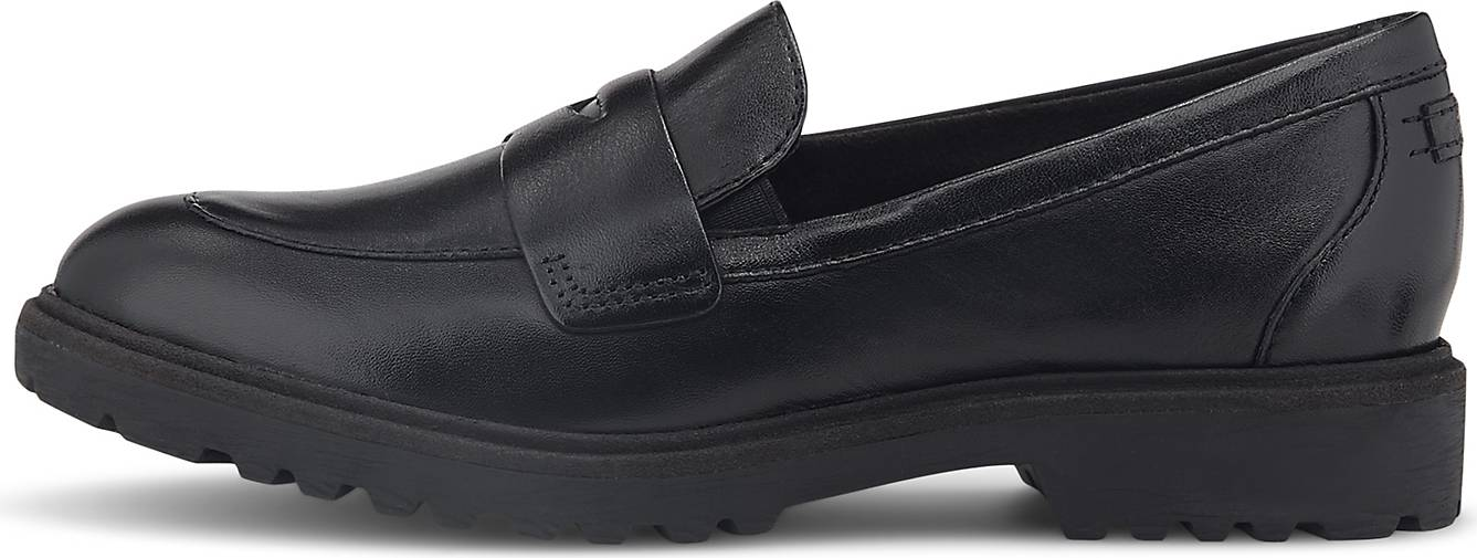 Tamaris Penny-Loafer