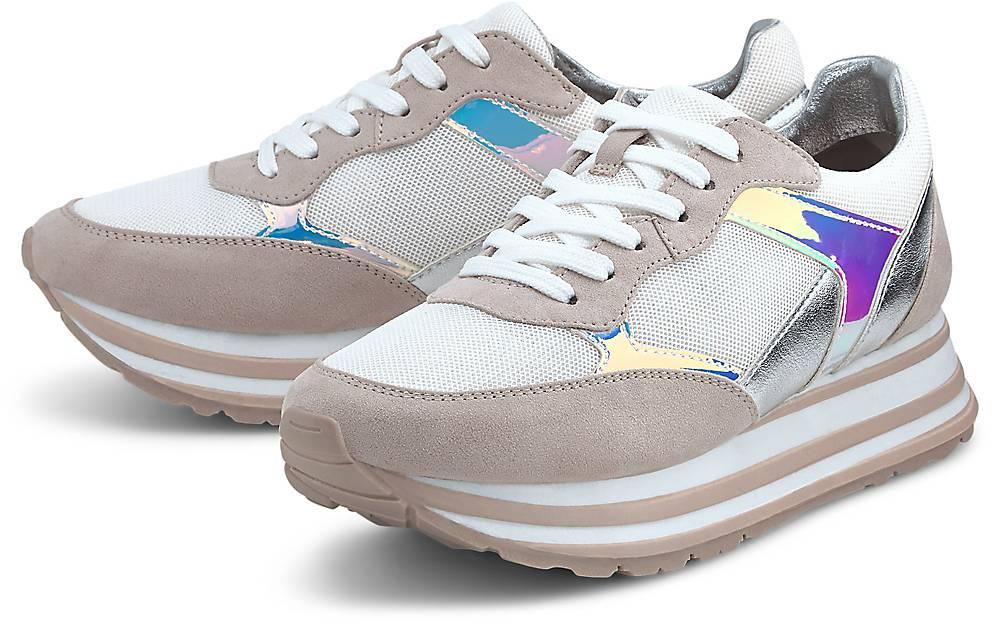 Großer Rabatt Tamaris Plateau-Sneaker weiß 31176101 sl56 Verkauf