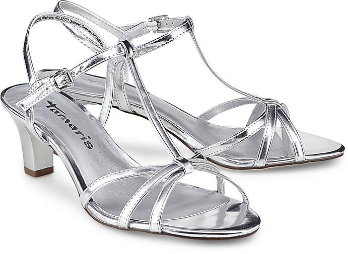 Riemchen Sandalette