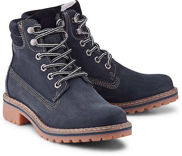 finest selection 8aa08 571b6 Schnür-Boots
