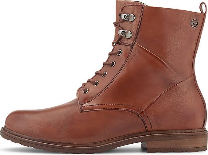 Tamaris Schnür-Boots