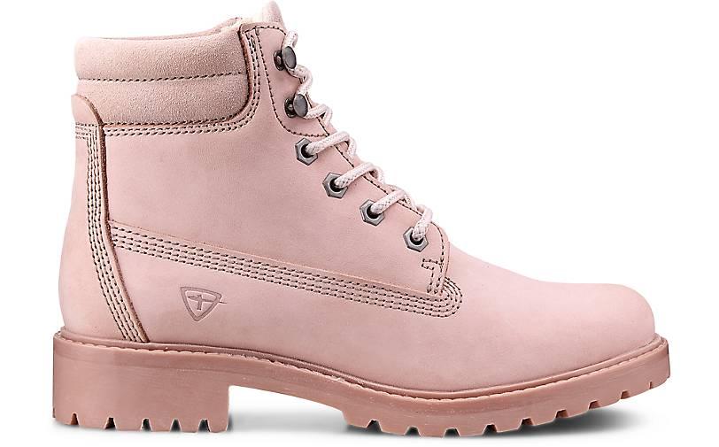 tamaris schn r boots boots rosa g rtz. Black Bedroom Furniture Sets. Home Design Ideas