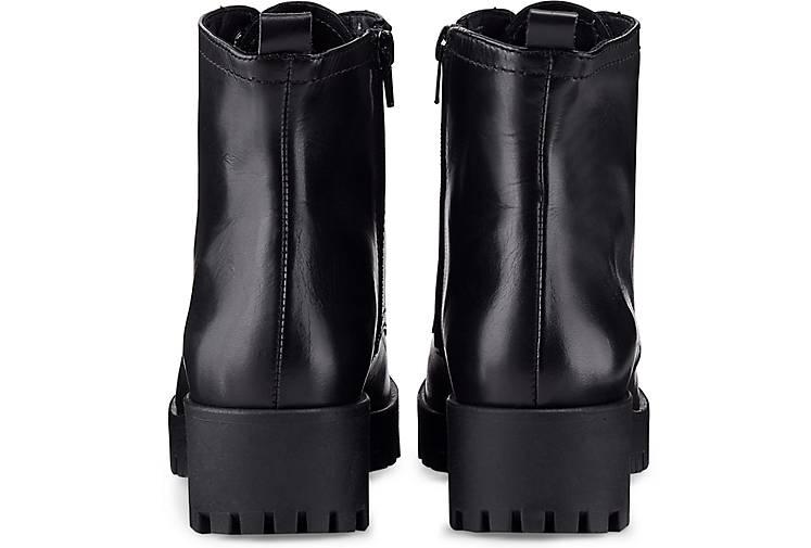 Tamaris GÖRTZ Schnür-Boots in schwarz kaufen - 47292101 | GÖRTZ Tamaris Gute Qualität beliebte Schuhe b555e4