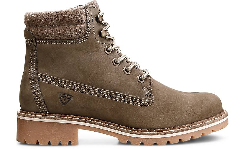 Tamaris Winter Boots Boots taupe GÖRTZ