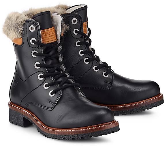 tamaris schn r stiefelette winter boots schwarz g rtz. Black Bedroom Furniture Sets. Home Design Ideas
