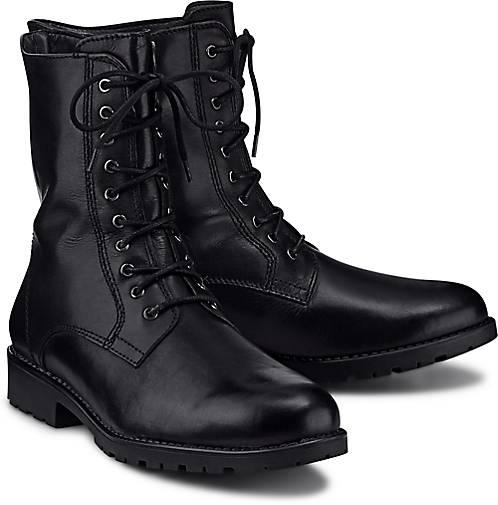 Tamaris GÖRTZ Schnür-Stiefelette in schwarz kaufen - 46787401   GÖRTZ Tamaris Gute Qualität beliebte Schuhe 5ed9ed