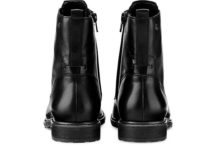 Tamaris kaufen Schnür-Stiefelette in schwarz kaufen Tamaris - 47605701 | GÖRTZ ed526d