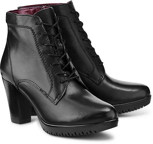 65fe64b5018d ... Tamaris Schnür-Stiefelette in schwarz kaufen - 47606301 beliebte    GÖRTZ Gute Qualität beliebte 47606301 ...