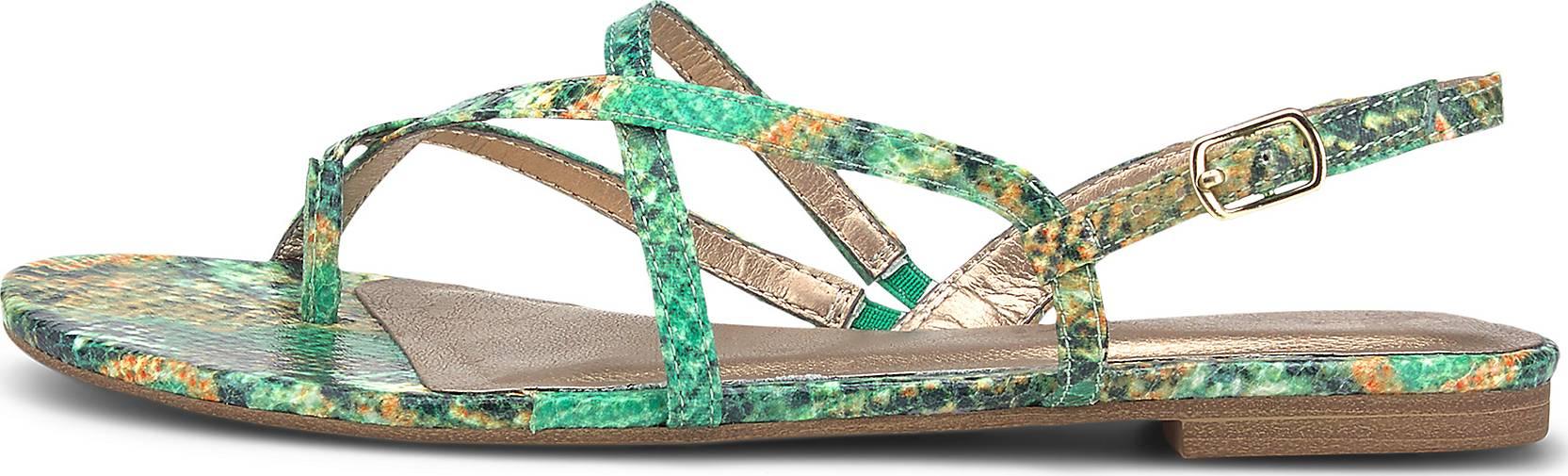 Tamaris Snake-Sandale