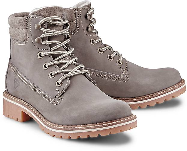 tamaris 26457 damen biker boots grau graphite 206 40. Black Bedroom Furniture Sets. Home Design Ideas