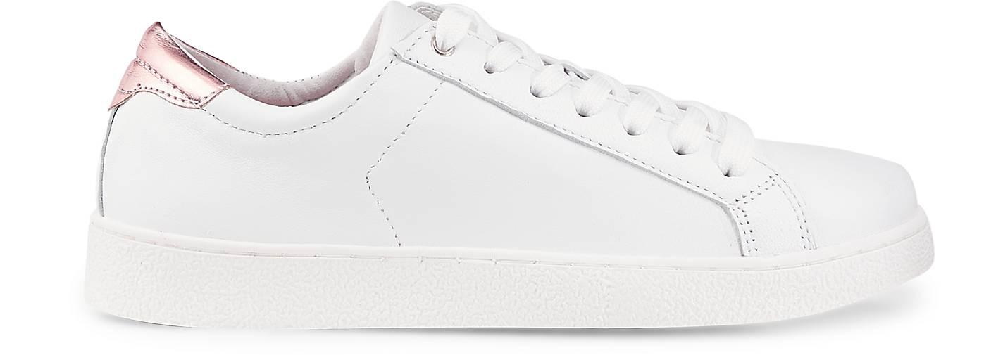 Tamaris Trend-Sneaker 47115701 in weiß kaufen - 47115701 Trend-Sneaker | GÖRTZ d3a94d