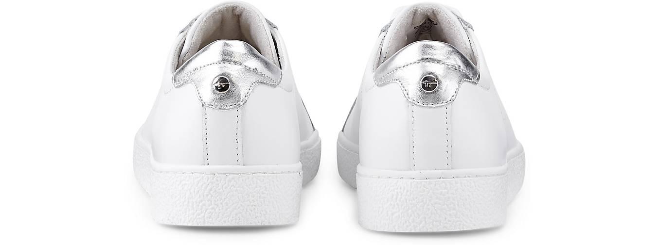 Tamaris Trend Sneaker in weiß kaufen | GÖRTZ