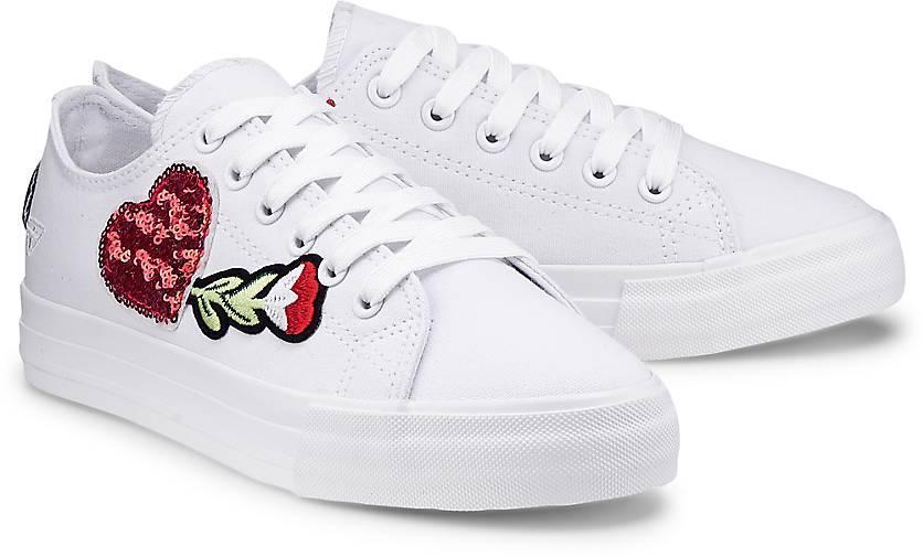 d781333eca0a75 Tamaris Trend-Sneaker in weiß kaufen - 47116401