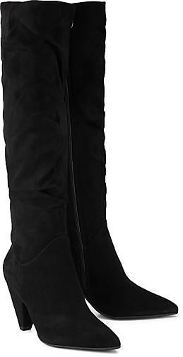 3b033e6fee7f74 Tamaris Trend-Stiefel in schwarz kaufen - 47946301