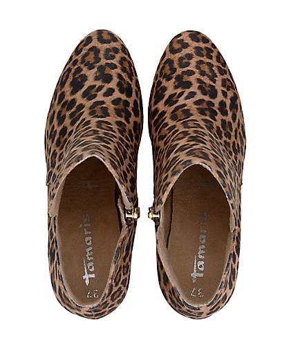 Tamaris Trend-Stiefelette in leo kaufen - 47535404 GÖRTZ GÖRTZ GÖRTZ Gute Qualität beliebte Schuhe 04b056