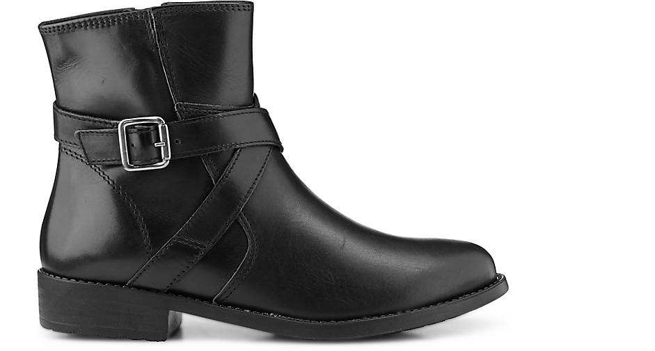 tamaris trend stiefelette boots schwarz g rtz. Black Bedroom Furniture Sets. Home Design Ideas
