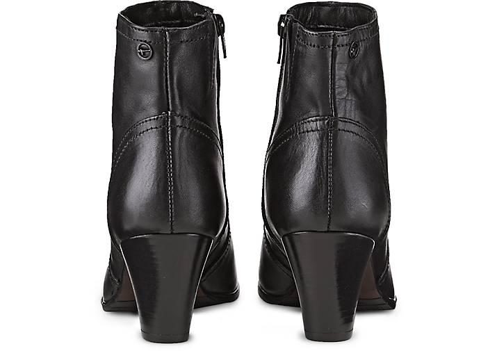 Tamaris Trend-Stiefelette in schwarz kaufen - 47605201 GÖRTZ Gute Qualität Qualität Gute beliebte Schuhe c0ac20