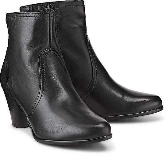 feb88521816ecf Tamaris Trend-Stiefelette in schwarz kaufen - 47605201