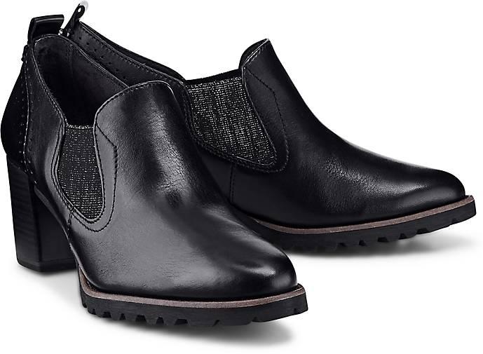 37198d13d2741f Tamaris Trend-Stiefelette in schwarz kaufen - 47607101