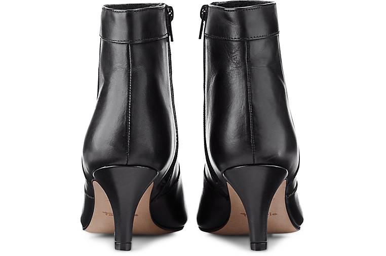 Tamaris Trend Stiefelette schwarz schwarz Modellbezeichnung