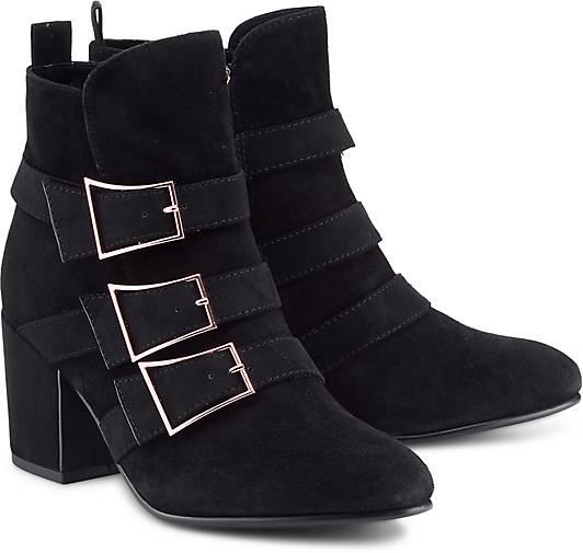 008c2b9a1c9e91 Tamaris Trend-Stiefelette in schwarz kaufen - 47822801