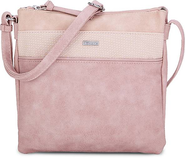 b40b8b6cd4ad2 Tamaris Umhängetasche KHEMA in rosa kaufen - 47887403