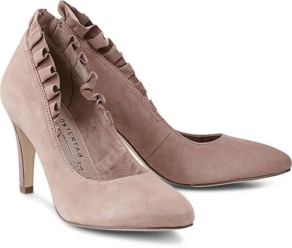 tamaris volant pumps high heels rosa g rtz. Black Bedroom Furniture Sets. Home Design Ideas