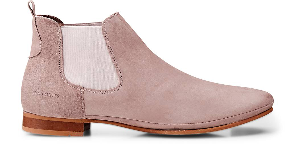 Ten Points Boots kaufen NEW TOULOUSE in rosa kaufen Boots - 47284701 | GÖRTZ 68f424