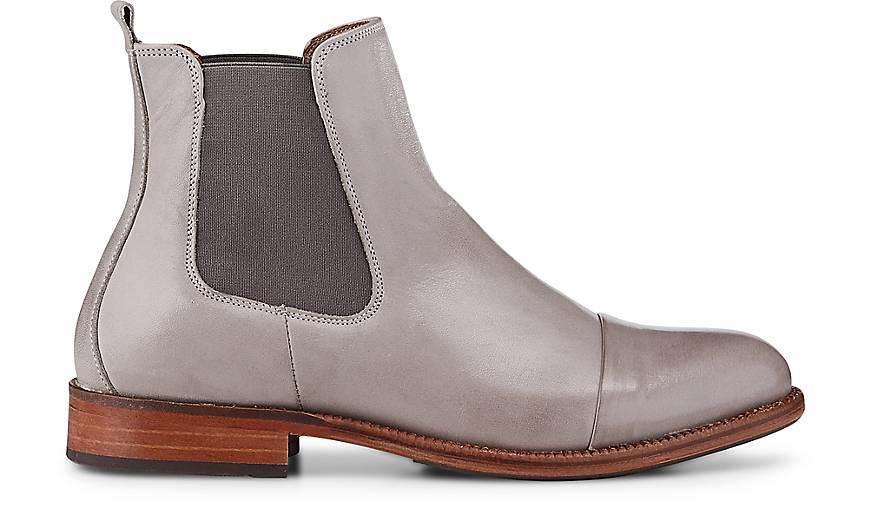 Ten Points Chelsea-Stiefel DIANA DIANA DIANA in grau-hell kaufen - 45514003 | GÖRTZ Gute Qualität beliebte Schuhe 92dd51