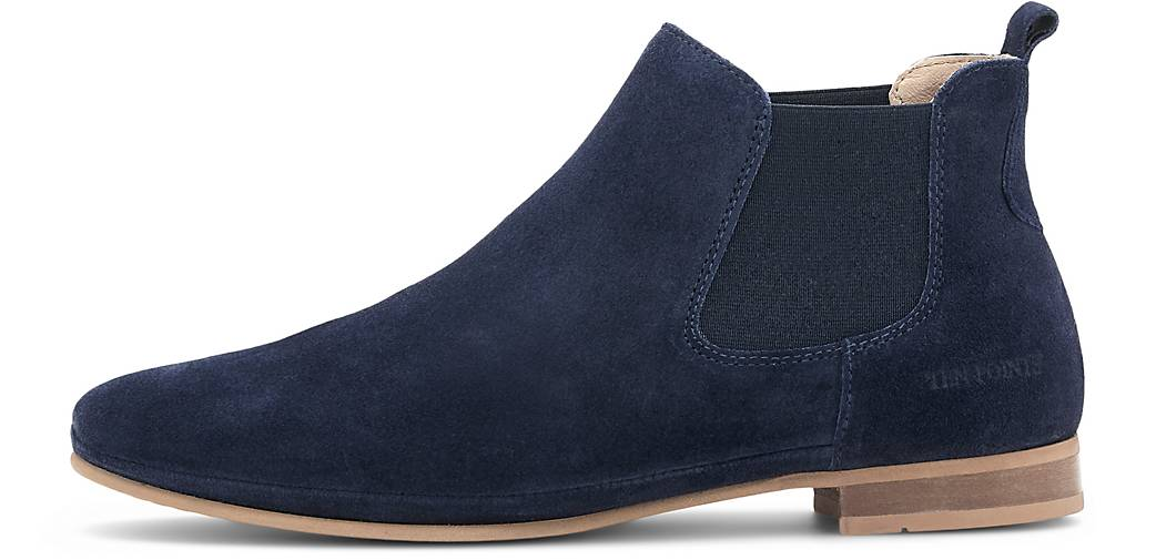 Ten Points Chelsea-Stiefelette NEW TOULOUSE