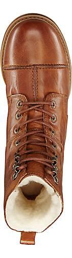Ten Ten Ten Points Stiefelette PANDORA in braun-mittel kaufen - 44688902 GÖRTZ Gute Qualität beliebte Schuhe 3be079