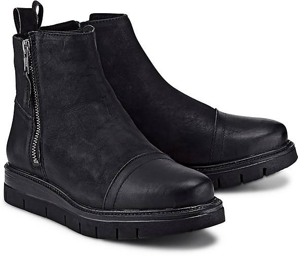 Wildflower Cayenne low Black, Schuhe, Stiefel & Boots, Hohe Boots, Grau, Schwarz, Female, 36