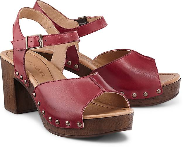 Ten Points Trend-Sandalette