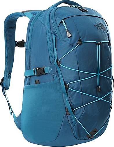 The North Face Borealis Rucksack 50 cm Laptopfach