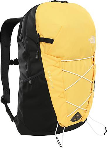 The North Face Cryptic Rucksack 49 cm Laptopfach