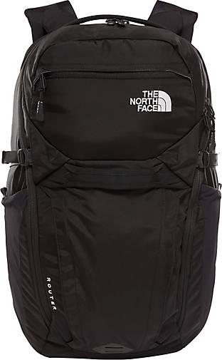 The North Face Router Rucksack 55 cm Laptopfach