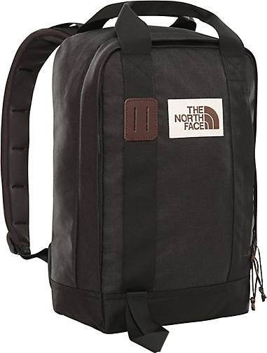 The North Face Tote Pack Rucksack 37 cm Laptopfach