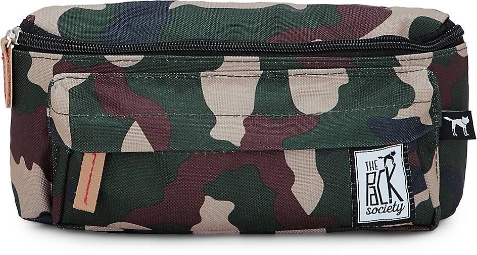 The Pack Society Gürteltasche BUM BAG