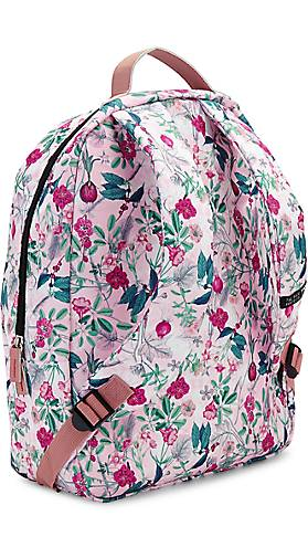The Pack Society Rucksack COOL PRINTS