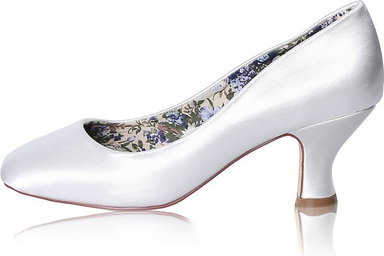 The Perfect Bridal Company Brautschuhe Mable