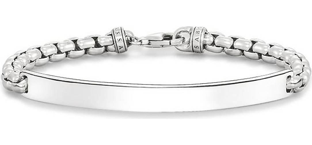 "Thomas Sabo Armband ""Venezia LBA0085-001-12-L16"""