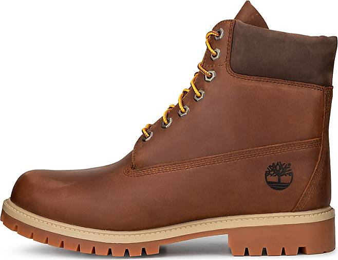Timberland Boots 6 Inch Heritage