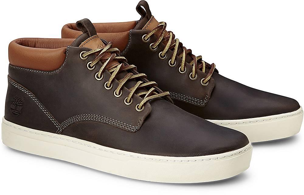 Timberland, Boots Adventure 2.0 in braun, Stiefel für Herren Gr. 40