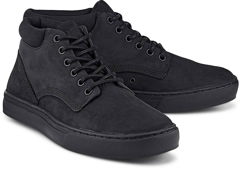 Timberland, Boots Adventure 2.0 in schwarz, Stiefel für Herren Gr. 41 1/2
