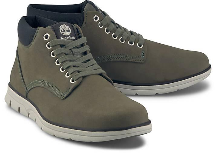 Timberland Boots BRADSTREET CHUKKA