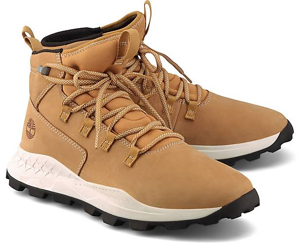 Timberland Boots BROOKLYN MODERN ALPINE CHUKKA