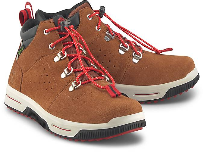 Timberland Boots CITY STOMPER MID WP PORT