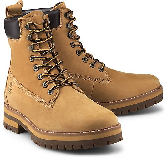 Timberland Boots COURMA GUY